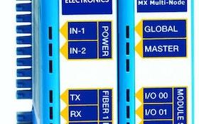 Ultra Electronics multinode multiplexer