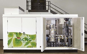 Biogas - Unison Solutions BioCNG