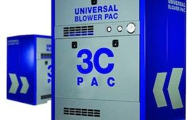 Blowers - Universal Blower Pac 3C-PAC