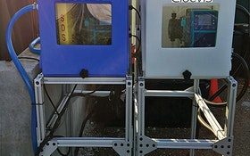 Distillation/Fluoridation Equipment and Microbiological Control - USP Technologies Cloevis Biofilm R