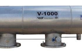 Filtration Systems - VAF Filtration Systems V-Series