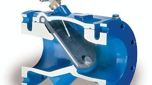 Val-Matic Swing-Flex check valves