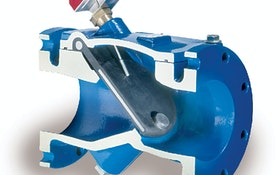 Val-Matic Swing-Flex check valves