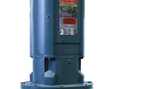 Vaughan Company Conditioning Pump