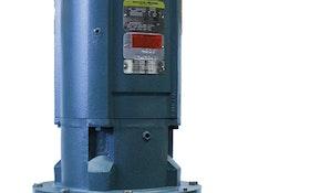 High-Efficiency Motors/Pumps/Blowers - Vaughan conditioning pump