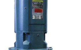 Headworks - Vaughan conditioning pump