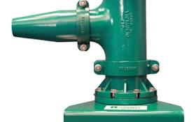 Mixers - Vaughan Rotamix