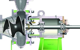 Centrifugal Pumps - Vaughan Company Triton