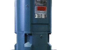 Grinders/Shredders - Vaughan conditioning pump