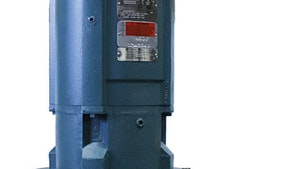 High-Efficiency Motors/Pumps/Blowers - Vaughan conditioning pump