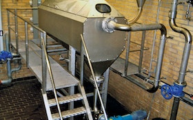 Biosolids Heaters/Dryers/Thickeners - Veolia Water Solutions & Technologies North America