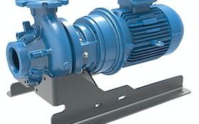 Centrifugal Pumps - Verder Verderhus