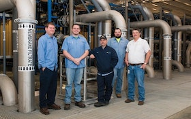 Trial By Fire: Membrane Filtration Comes To Oklahoma