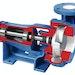 Effluent Pumps - Vertiflo Pump 1400