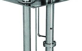 Submersible Pumps - Vertiflo Pump Company Series 800