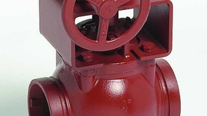 Valves - Victaulic Series 365 AWWA Vic-Plug