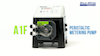 The Low-Maintenance FLEXFLO A1F Peristaltic Chemical Metering Pump