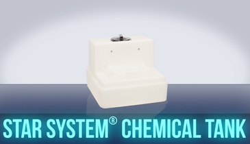 Need a Sturdy Tank for Your Chemical Feed System?