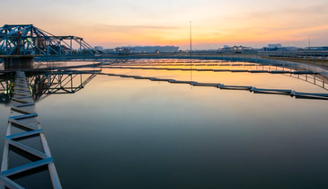 Extend the Life of Wastewater Treatment Assets