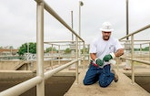 Finding the Solution to a Biosolids Odor Problem