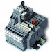 WAGO fuse and disconnect terminal blocks