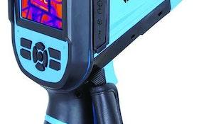 Wahl Instruments thermal-imaging camera