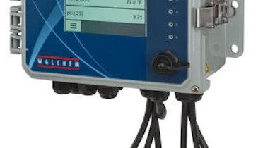 Walchem's W600 Series Controller Offers Versatility