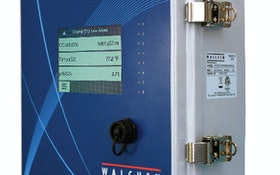 Walchem W900 Series controller