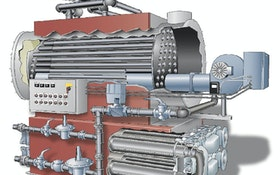 Biosolids Heaters/Dryers/Thickeners - Walker Process Equipment, A Div. of McNish Corp.