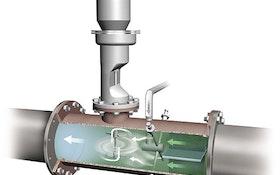Chemical/Polymer Feeding Equipment - High-Energy Flash Mixer