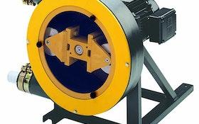 Pumps - Wanner Engineering Vector Model 2006