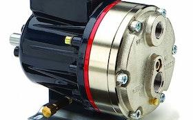 Wanner Engineering 1,500 psi discharge pump