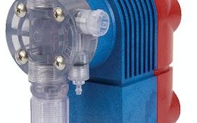 Wanner Engineering Hydra-Cell SM Series Solenoid metering pumps