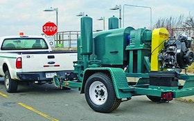 Effluent Pumps - Wastecorp Pumps Sludge Pro