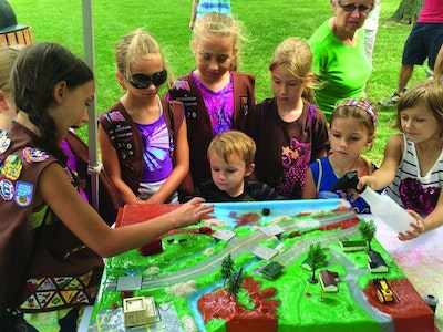 Lake Erie WaterFest Brings the Party to Conservation Efforts