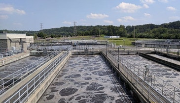 Recovering Wastewater's Many Assets Is an Emerging Science