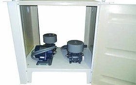 Blowers - Wastewater Depot Packaged Blower Motor Units
