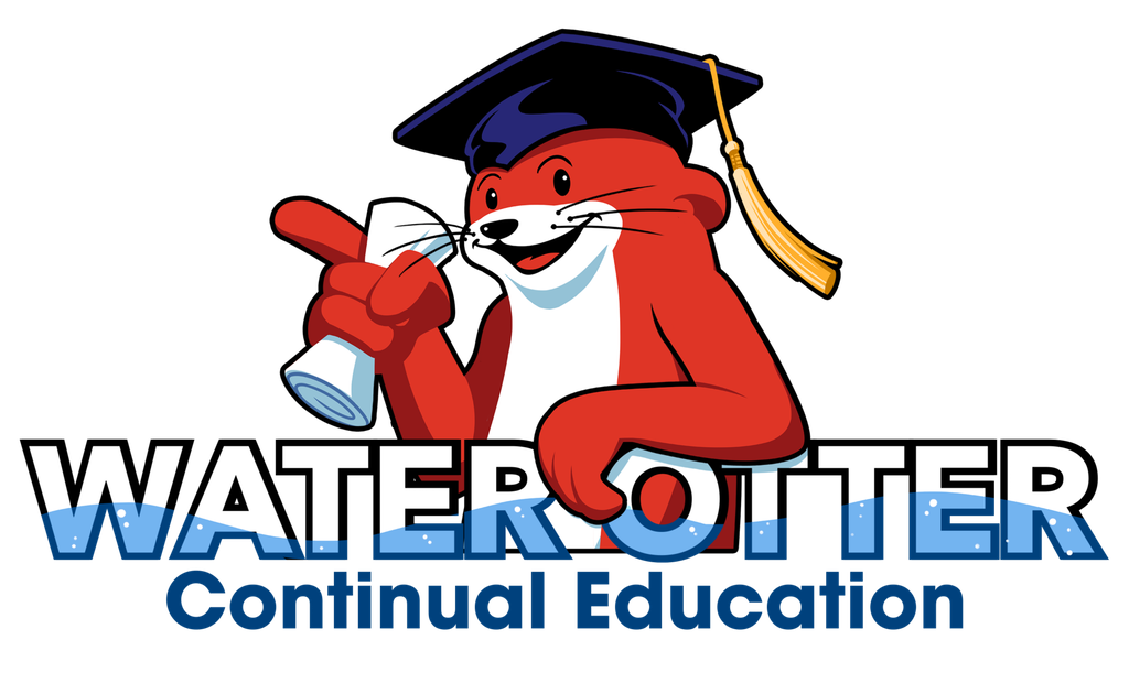 Water Otter Presents Online Training Opportunities