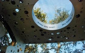 Public Art Conveys Important Messages About Water's Importance
