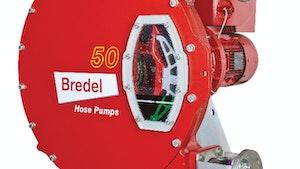 Watson-Marlow Fluid Technology Group Bredel heavy-duty sludge pumps