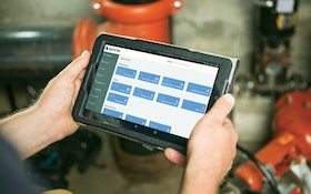 Watts Water Technologies Syncta backflow test management software