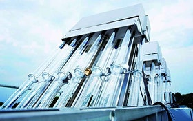 UV Disinfection Equipment - WEDECO – a Xylem Brand DURON