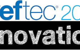 WEFTEC 2014 Innovation: TECON Flexible Biogas Storage Solution