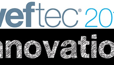 WEFTEC 2015 Product Spotlight, Part 1