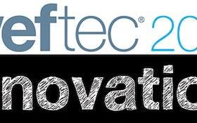 WEFTEC 2015 Product Spotlight, Part 3