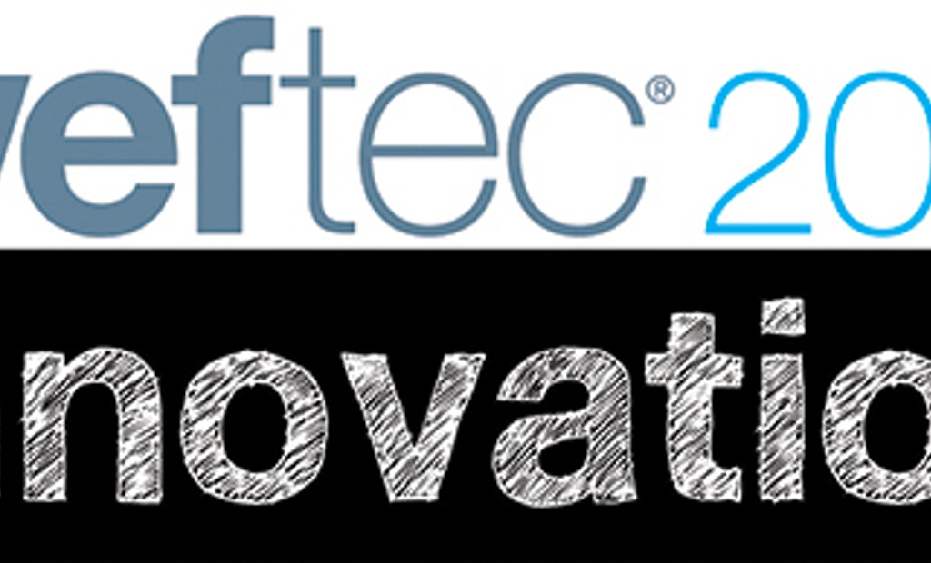 WEFTEC 2015 Product Spotlight, Part 4