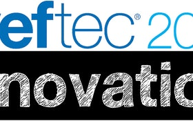 WEFTEC 2014 Innovation: Pentair Grinder and Handling Pump Reduce Costs