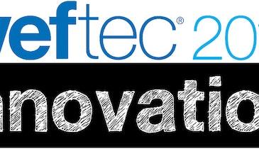 WEFTEC 2014 Innovation: Cloth Disk Filter Serves Tertiary Plants