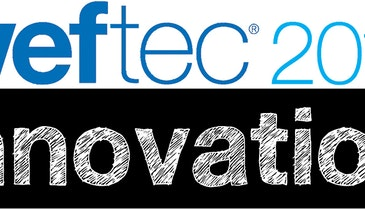 WEFTEC 2014 Innovation: Dewatering Process Runs at Net Zero Energy