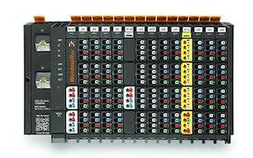 Asset Management - Remote I/O system